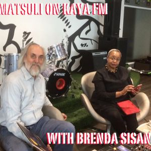 Matsuli Special on the Art of Sunday with Brenda Sisane KAYAFM