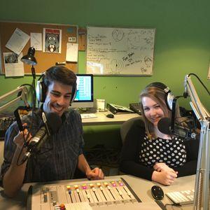 The Trail Mix Broadcast: Irish Singers