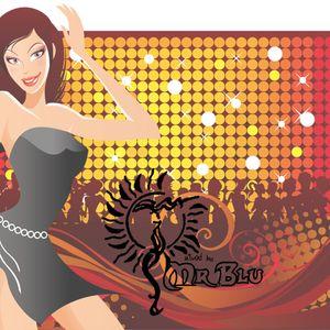 MrBlu Friday Night Mix 07/09/2012