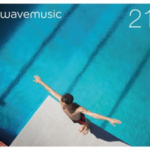 wavemusic Vol. 21 - CD 2 - Minimix