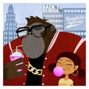 Bongholio Iglesias - Back to School