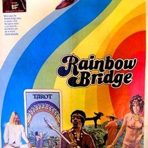July 30, 1970 Rainbow Bridge Vibratory Color/Sound Experiment Haleakala Volcano Crater, Maui, HI