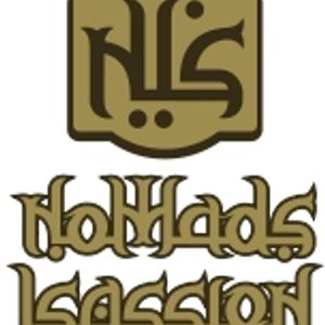 Leekid Dj Set @ Nomads Session 2012 09 14