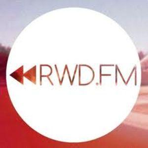 DJ Dizz live on RWD.FM (5/4/12)