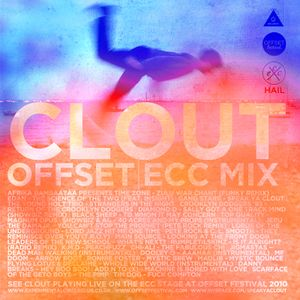 OFFSET/ECC MIX - CLOUT
