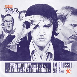 Back To Niceness 06/06/15 (A$ap Rocky, Jill Scott, Dam Funk, Real Fake Mc, Speedometer, ...)