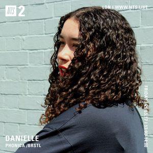 Danielle - 26th May 2017