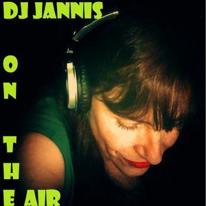 DJ JANNIS - DIVINA