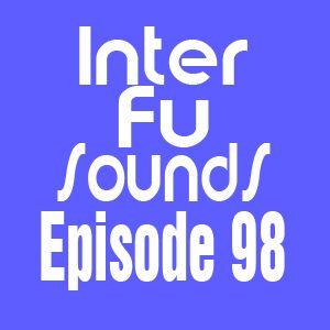 JaviDecks - Interfusounds Episode 98 (July 29 2012)