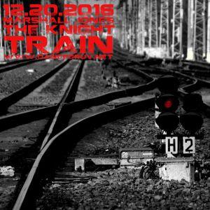 Marshall Jones - The Knight Train (12.20.16 / www.dancegruv.net)