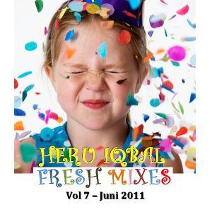 Heru Iqbal Fresh Mixes Vol. 7