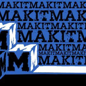 makit *live @ V.C.F. Berlin 27.11.2010