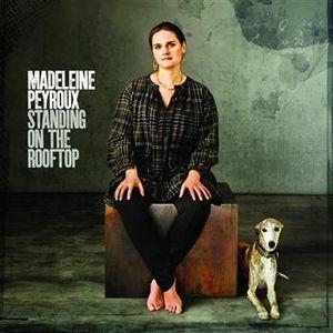 Madeleine Peyroux - Standing On The Rooftop - prezentuje Maciej Karłowski