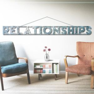 Relationships part 3