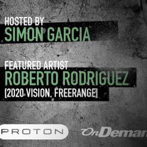 Simon Garcia @ The Green Lab 005. Part 1.