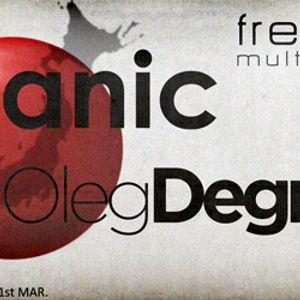 Multistyle Show Free Ends 056 - Japanic (Oleg Degreen)