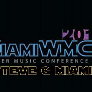 STEVE G (MIA) WMC 2013 CD 1