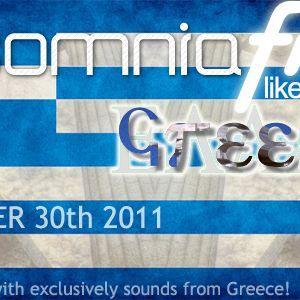 Ov3rblast Insomniafm Likes Greece