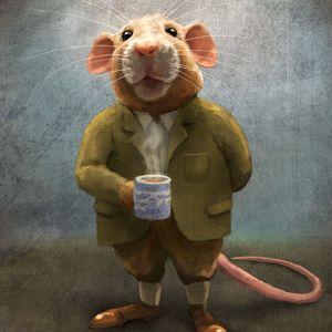 The Musk Rat Cult (ollab)
