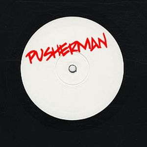 Pusherman - Tech Supply 2011-01