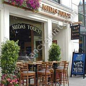 Jazzy Session from The Midas Touch, Soho, London