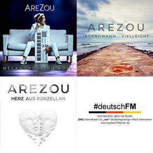 AreZou im Interview mit deutschFM
