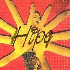 Dj Ralf @ Hipe Club, Casapulla CE - 1994