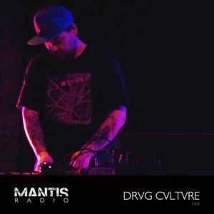 Mantis Radio 164 + Drvg Cvltvre