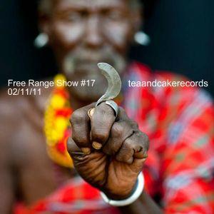 Free Range Show #17 02/11/11