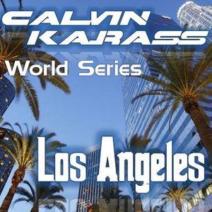 World Series - Los Angeles