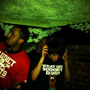 Demon Fm - Sub Cellar Session - Tyrant, Skreecha & Feeva Dan 6th May