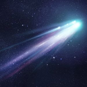 The Comet Is Going - full show