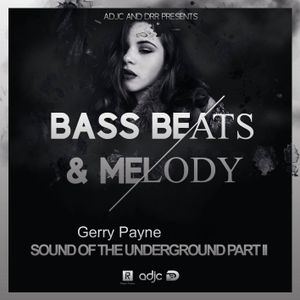 Gerry Payne - Sound of the Underground Part II