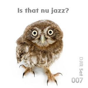 Is that Nu Jazz?