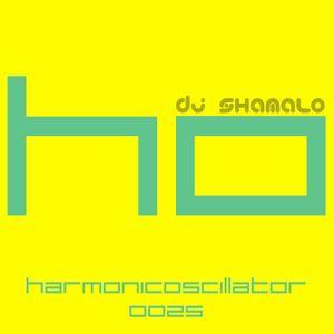 HarmonicOscillator#0025 : Hip Hop & Abstract Hip Hop