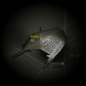 Lacosta - Submarine U-571 (part 2)