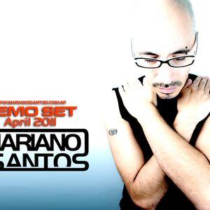 Mariano Santos @ Demo Set April 2011
