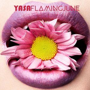 YaSa • Flaming June