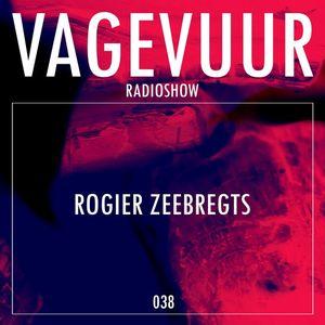 Vagevuur Radioshow 38 - Rogier Zeebregts (Vinyl)