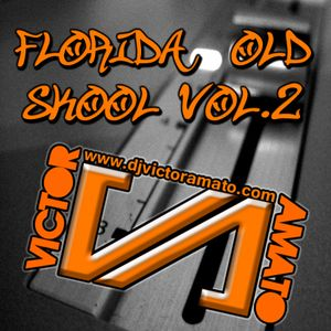 Florida old skool vol 2 by victor amato mixcloud for Classic 90s house vol 2