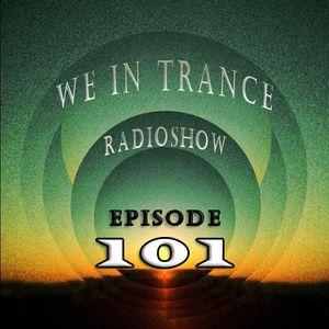 Helgi - We In Trance #101