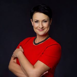 Lwe - Agnieszka Lis, pisarka powieści obyczajowych