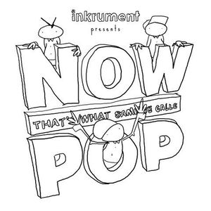 The Inkrument Presents: Samwise Goes POP!