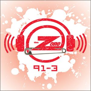 The Punk Show on The Zone @ 91-3    episode #5