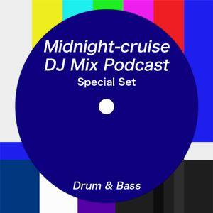 Midnight-cruise Special Set - Drum & Bass