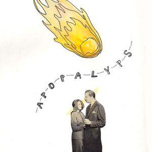 Apopalyps, Internationella kvinnodagen