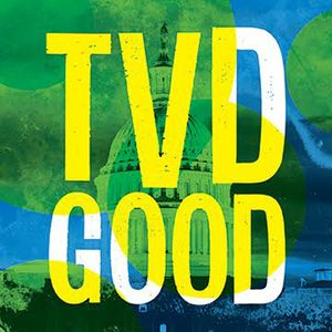 TVD's Play Something Good with John Foster, Episode 53