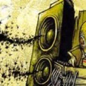Dj sulio-Breaking beats