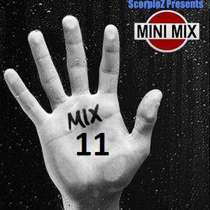 MiniMix 11 presented by ScorpioZ