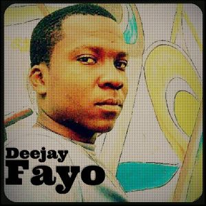 Mixtape 2k15 DJFayo Haiti !!!